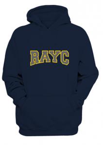 2016 hoodie