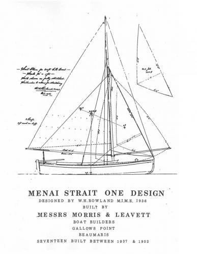 MSOD Boat Design